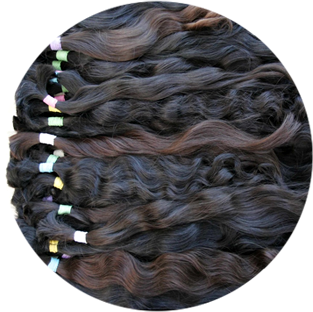 Uzbek hair. Sell Natural human hair.